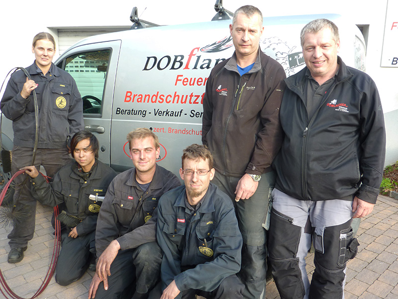 Doblacher Team